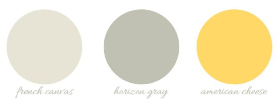 yellow-and-gray-paint-colors